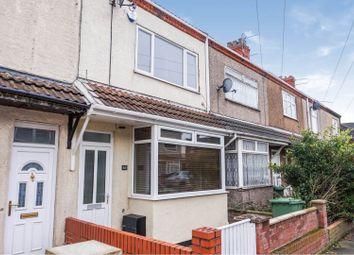 2 bed terraced house for sale in Clerke Street, Cleethorpes DN35