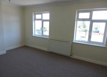 Thumbnail 2 bed flat to rent in Gosport Road, Fareham