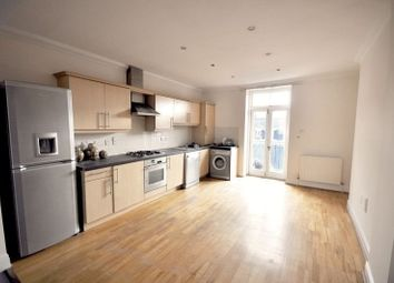 Thumbnail 3 bed flat to rent in Devonshire Street, London