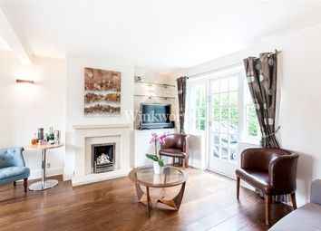 Thumbnail 4 bedroom terraced house for sale in Erskine Hill, London