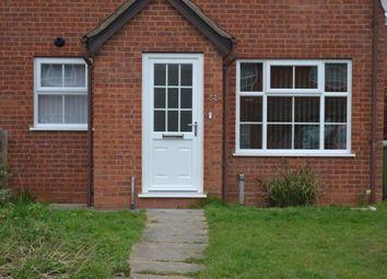 Thumbnail 1 bed maisonette to rent in Villeboys Close, Abingdon, Oxon