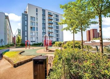 Thumbnail 2 bedroom flat for sale in Signal Building, Station Approach, Hayes