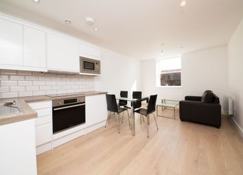 Thumbnail 1 bed flat to rent in 1B Brook House, Cricket Green, Mitcham, London