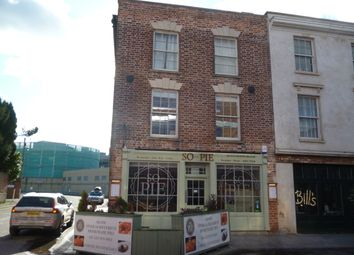 Thumbnail Retail premises to let in Llanthony Road, Gloucester