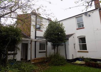 Thumbnail 4 bed property to rent in Spring Road, Edgbaston, Birmingham