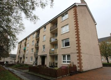 Thumbnail 2 bedroom flat to rent in Dodside Gardens, Glasgow