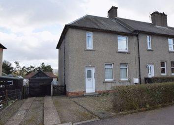Thumbnail 3 bedroom property for sale in Knocklea, Biggar