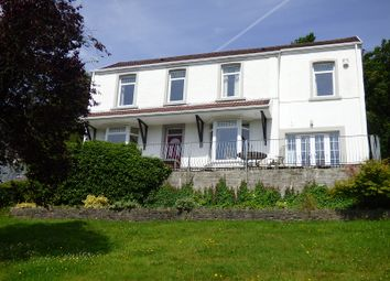 Thumbnail 4 bed property for sale in Lon Y Bryn, Glynneath, Neath.