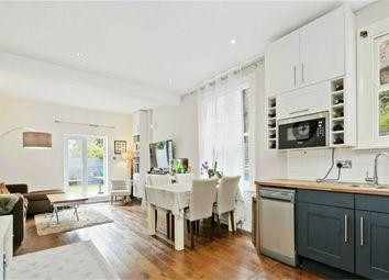 Thumbnail 2 bed flat for sale in Jeddo Road, Shepherds Bush, London