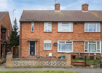Thumbnail 1 bed maisonette for sale in 16 Heathway, Iver Heath, Buckinghamshire