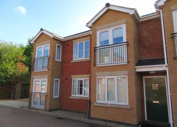 2 bed flat to rent in Clarendon Mews, Coventry CV5