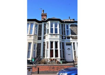 Thumbnail 2 bed terraced house for sale in St. Marks Road, Easton