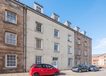 Thumbnail 1 bed flat for sale in North Leith Mill, Edinburgh