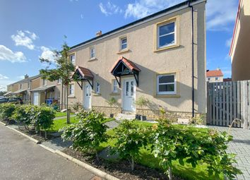 3 bed semi-detached house for sale in Wymet Grove, Millerhill, Dalkeith EH22