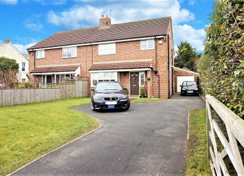 Thumbnail 4 bed semi-detached house for sale in Crab Lane, Scarborough
