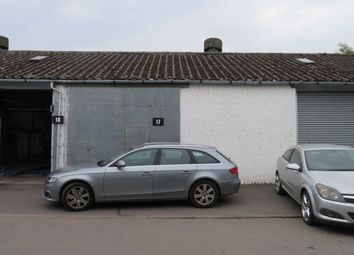Thumbnail Light industrial to let in Small Industries Estate, Dunwear, Bridgwater