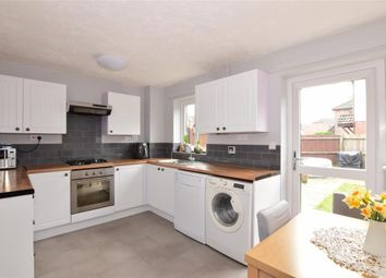 Thumbnail 3 bed semi-detached house for sale in Middleton Gardens, Tangmere, Chichester, West Sussex