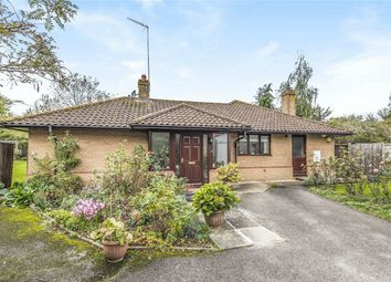 3 bed detached bungalow for sale in Spring Hill, Little Staughton, Bedford MK44