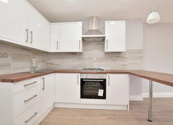 Thumbnail 2 bed flat for sale in Yattendon Road, Horley, Surrey