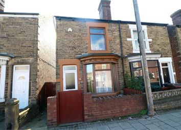 Thumbnail 2 bed semi-detached house for sale in Doncaster Road, Goldthorpe, Rotherham, South Yorkshire
