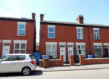 Thumbnail 2 bed end terrace house for sale in Range Road, Shaw Heath, Stockport