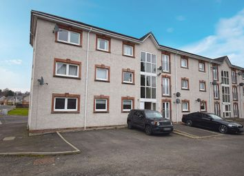3 bed flat for sale in Wilson Street, Hamilton ML3