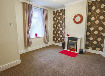 Thumbnail Terraced house for sale in Franklin Street, Clitheroe, Lancashire