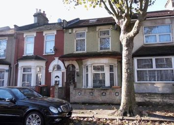 Thumbnail 3 bed terraced house for sale in St. Bernard's Road, London