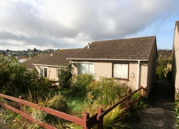 Thumbnail 2 bedroom detached house for sale in South View, Penryn