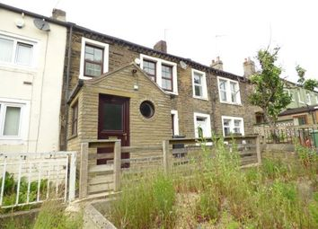 Thumbnail 2 bedroom terraced house for sale in Yews Hill Road, Lockwood, Huddersfield, West Yorkshire