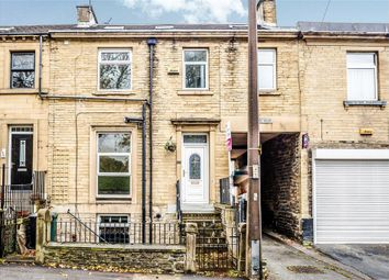 Thumbnail 4 bed terraced house to rent in Blacker Road, Huddersfield