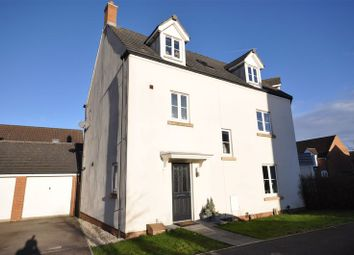 Thumbnail 4 bed semi-detached house for sale in Old Farm Road, West Ashton, Trowbridge
