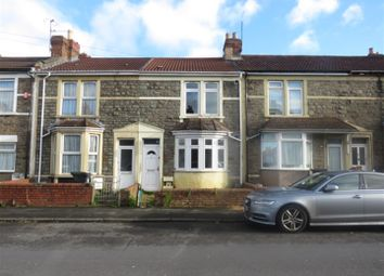Thumbnail 1 bed flat for sale in New Queen Street, Kingswood, Bristol