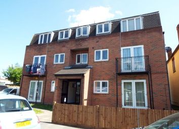 Thumbnail 1 bed flat for sale in Newbury Park, Essex