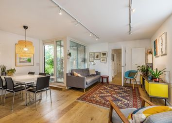 Thumbnail 1 bed flat for sale in Stable Place, Wilberforce Road