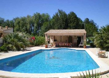 Thumbnail 4 bed villa for sale in Cieza, Murcia, Spain