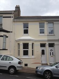 Thumbnail 3 bedroom town house to rent in Cotehele Avenue, Ford, Plymouth.