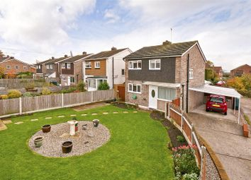 Thumbnail 3 bed detached house to rent in Old Road, East Peckham, Tonbridge