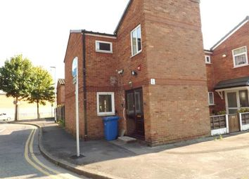 4 bed semi-detached house for sale in St. Katherines Way, Warrington, Cheshire WA1