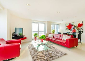 Thumbnail 2 bed flat for sale in City Road, Old Street