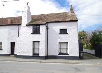 Thumbnail 3 bedroom semi-detached house for sale in South Street, Braunton