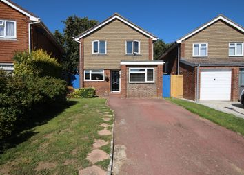 5 bed detached house for sale in Wear Road, Worthing BN13