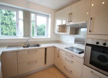 Thumbnail 2 bed flat to rent in Deepdene Court, Kingswood Road, Shortlands