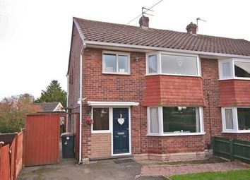 Thumbnail 3 bedroom semi-detached house for sale in Whitemere Road, Wellington, Telford