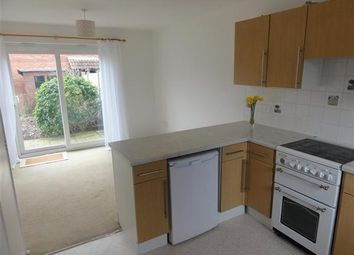 Thumbnail 3 bedroom terraced house to rent in Whitethroat Walk, Birchwood, Warrington