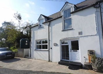 Thumbnail 2 bed cottage for sale in Llwyncelyn, Cilgerran, Cardigan