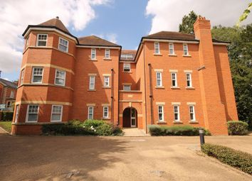Thumbnail 2 bed flat to rent in Dashwood Road, Banbury