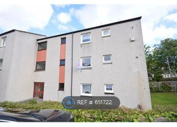 Thumbnail 1 bed flat to rent in Bughtlin Gardens, Edinburgh
