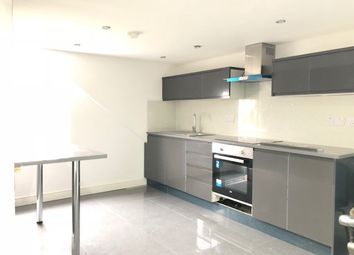 Thumbnail 1 bed flat to rent in Uxbridge Road, Hanwell