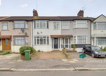 Thumbnail 3 bed terraced house to rent in Ardwell Avenue, Ilford, Essex
